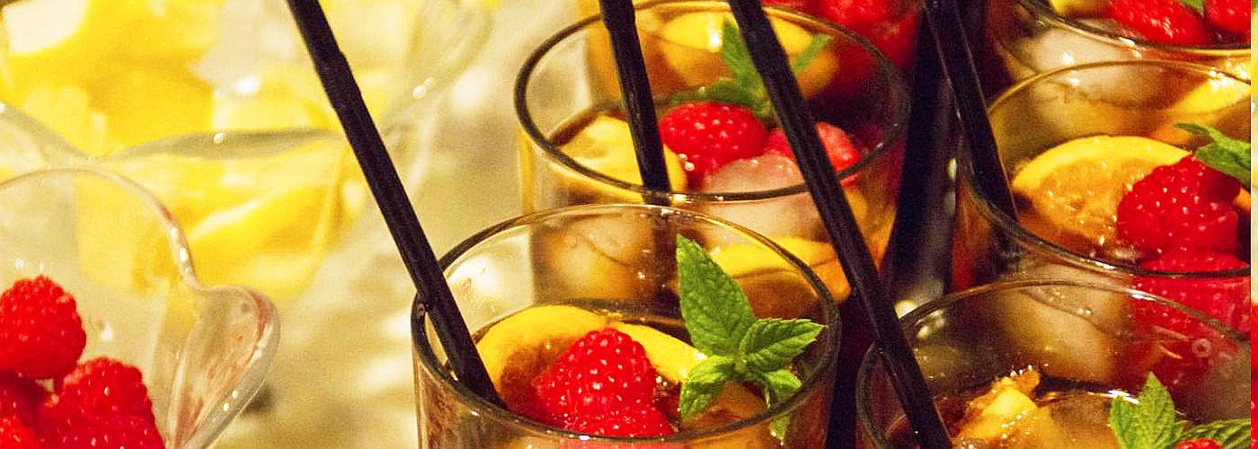 Kényeztető finomságaink, márcos limonádé kép