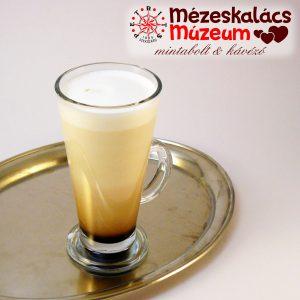 Forró márcos tej a Mézeskalács Múzeumban
