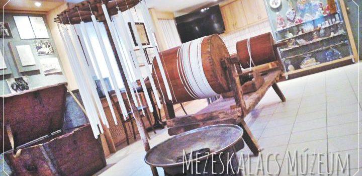 Mézeskalács Múzeum beltér